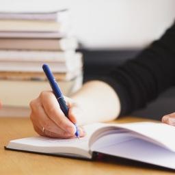 【勉強、習い事の極意】