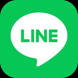 【LINE使用中止します】