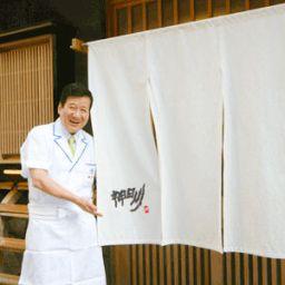 【訃報】料理人・神田川俊郎氏が死去 81歳 「料理の鉄人」で人気に(スポニチアネックス) – Yahoo!ニュース