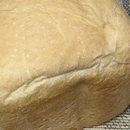 【パンが焼けました】