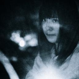 【心霊写真の恐怖】